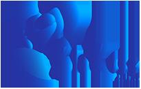 BluRose Logo