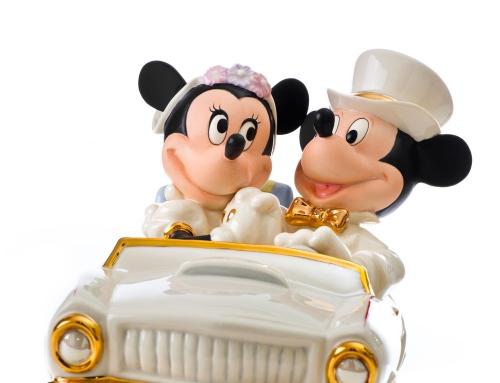Una Sposa Disney